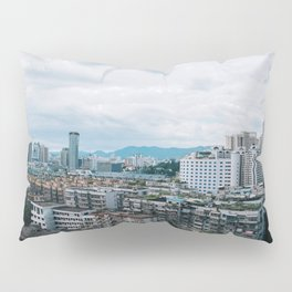 Landscape Photography by xiuhao lin Pillow Sham