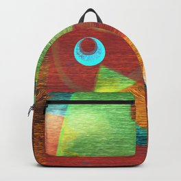 Glowy Fun Madness Backpack