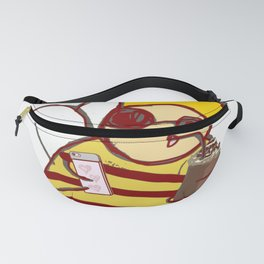 red queen! Fanny Pack