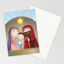 xmas Stationery Cards