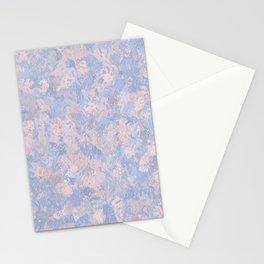 Rose Quartz and Serenity Blue 4644 Stationery Cards