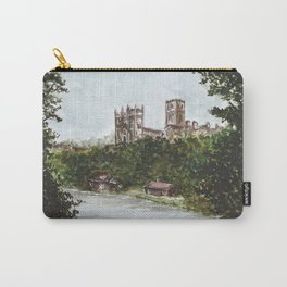 Durham view Carry-All Pouch