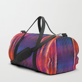 The Soft Machine Duffle Bag