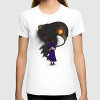 bioshock T-shirts featuring Bioshock Infinte by Shepaki