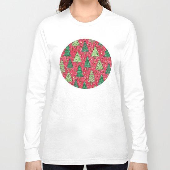 Christmas 04 Long Sleeve T-shirt