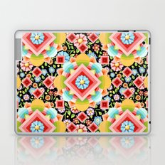 Geometric Chintz Mandala Laptop & iPad Skin