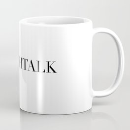 TRASHTALK Coffee Mug