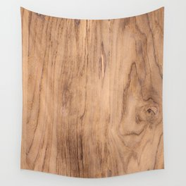 Wood Grain #575 Wall Tapestry