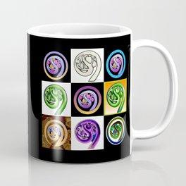 Koru Mania Coffee Mug
