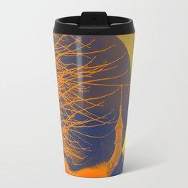Dark side of the Moon 2 Travel Mug