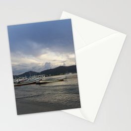 Juan Griego  Stationery Cards