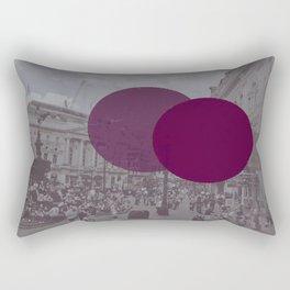 London Square Rectangular Pillow