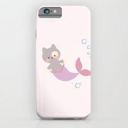 Merkitty 3 iPhone Case
