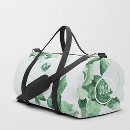 Co.Co. Pilates Duffle Bag