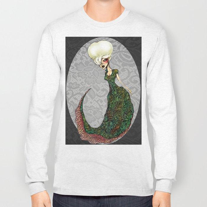 Bold Long Sleeve T-shirt
