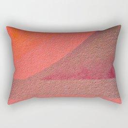O Auto da Barca do Inferno (Gil Vicente) Rectangular Pillow