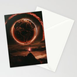 The Little Warrior by GEN Z Stationery Cards