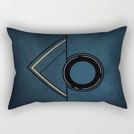 PJP/47 Rectangular Pillow