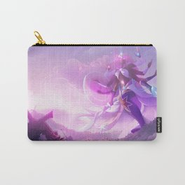 Temple Fusion Carry-All Pouch