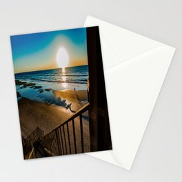 Dream Shadows Stationery Cards