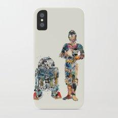modern wars 1 iPhone X Slim Case