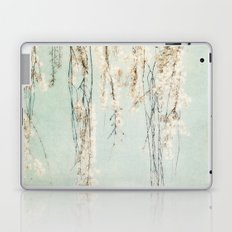 Old Town Blossoms Laptop & iPad Skin