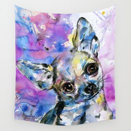 Chihuahua No. 1 Wall Tapestry