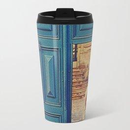 Bienvenido Travel Mug