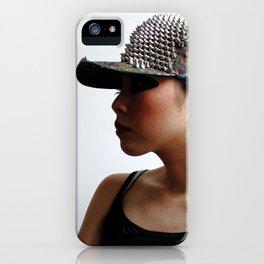 Slightly Punk iPhone Case