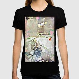 Bug Collection T-shirt