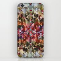 wonderland iPhone & iPod Skins featuring Wonderland by Angelo Cerantola