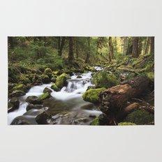 Paradise Creek IV Rug