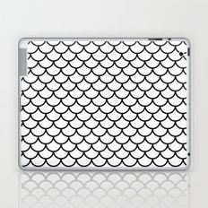 Simple Scales Laptop & iPad Skin