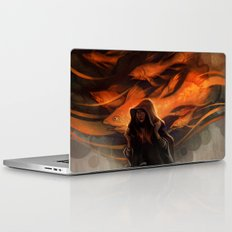 Seastorm Laptop & iPad Skin