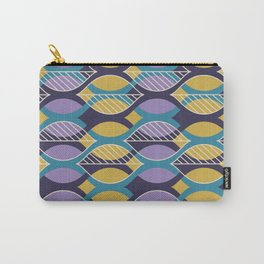 Spring 2018 Pattern Collection II Carry-All Pouch