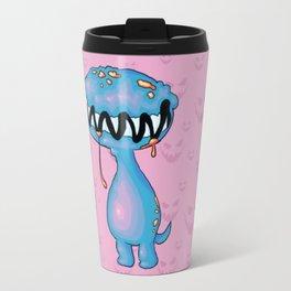 Neptune Fly Trap Travel Mug