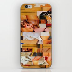 Yo Mama's a Real Estate Agent (Provenance Series) iPhone & iPod Skin