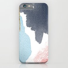 Moving Mountains Slim Case iPhone 6s