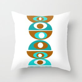 Crash Pad Designs 165 Throw Pillow