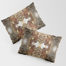 Pheasant 6 Pillow Sham