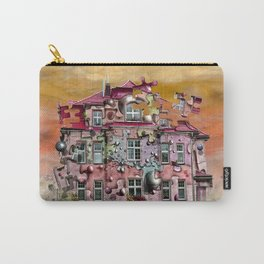 playhouse Carry-All Pouch