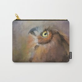 I Wonder Carry-All Pouch