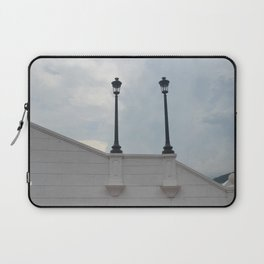 Tranquil Twins Laptop Sleeve