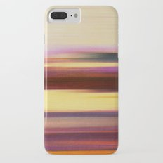 sunrise iPhone 7 Plus Slim Case