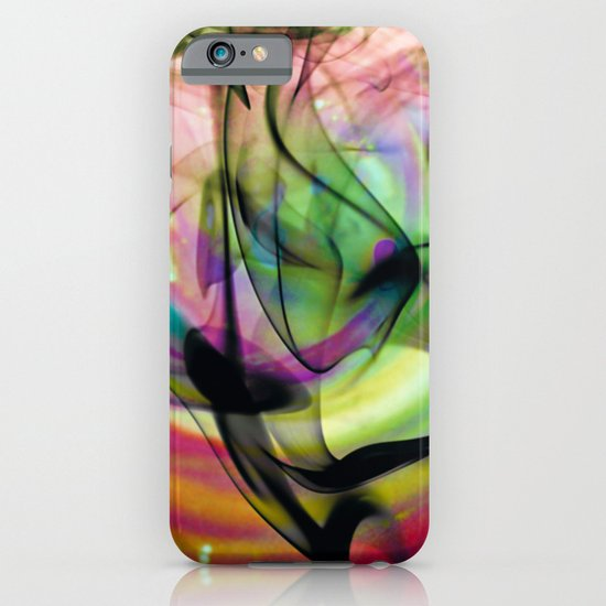 Deep Sea Life iPhone & iPod Case