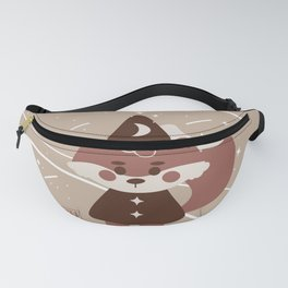 Pip the Fox Fanny Pack