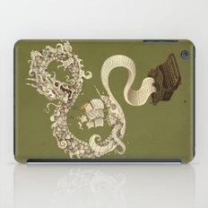 Unleashed Imagination iPad Case