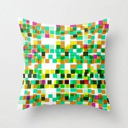 Amity Digital Print Throw Pillow