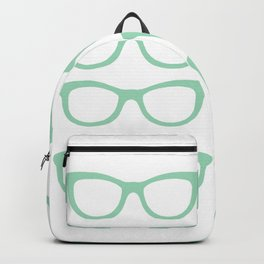 Glasses #5 Backpack