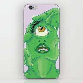 Monster Lash iPhone Skin